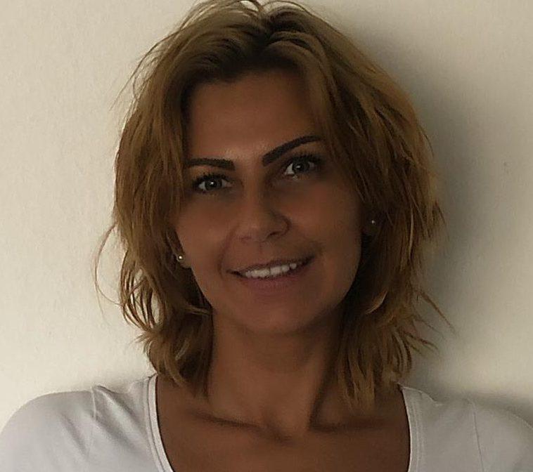 Mariana Cozma