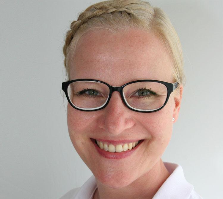 Susanne Geißler